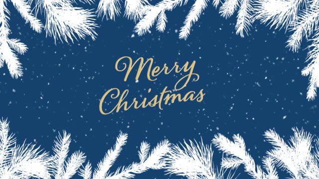 god jul bakgrund - frame bildbanksvideor och videomaterial från bakom kulisserna