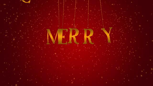 Frohe Weihnachten – Video