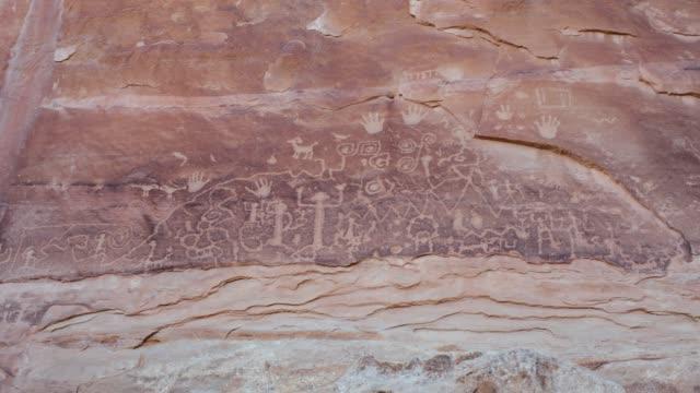 Mesa Verde Petroglyph 01
