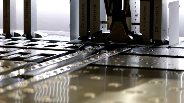 CNC metal bending Machine