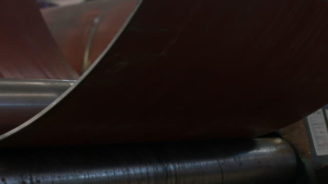 Metal Industry Equipment : Bending Metal video