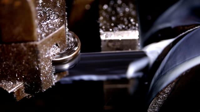 Metal industry (HD) video