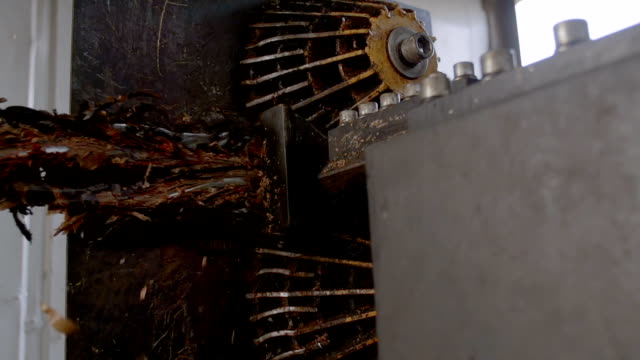 Metal Scrap Recycle Machine video