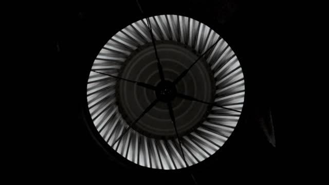 Metal ventilator on the roof of factory ,Energy savings