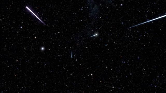 Meteor Shower/Shooting Stars