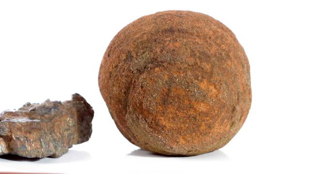 Meteorites video