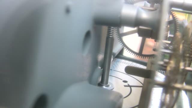 Meter Spin video