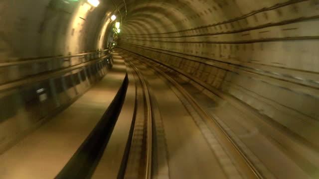 Metro - Copenhagen, Denmark video