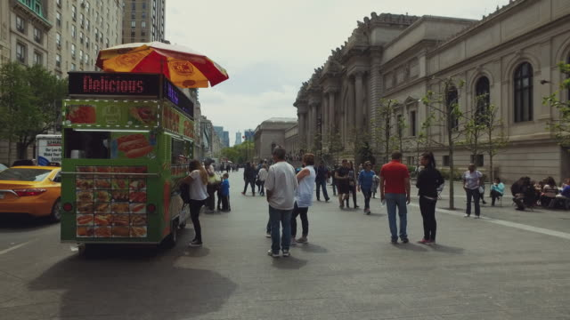 Metropolitan Museum of Art MET  in New York City video