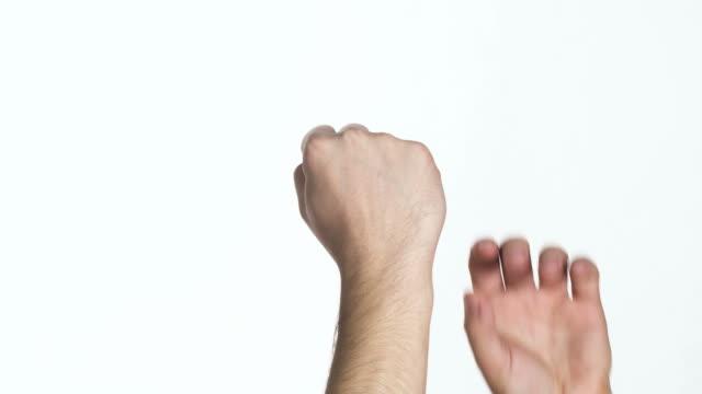 Mittelfingers Rolle wie Betreuern des Galaxy – Video