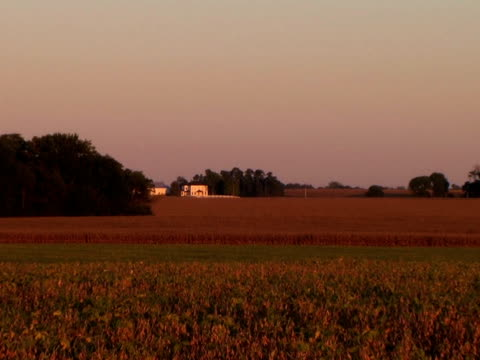 Midwest Farmhouse Zoom Out (HD_link_below) video
