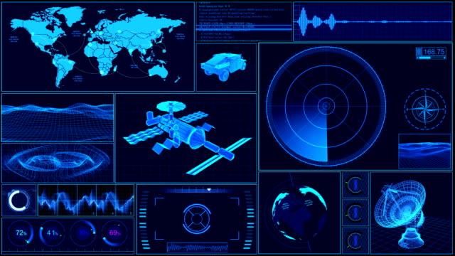 military symbol - satellitbild bildbanksvideor och videomaterial från bakom kulisserna