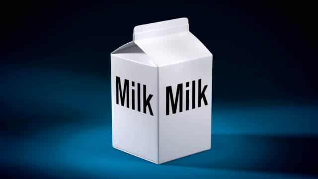 Milkbox video