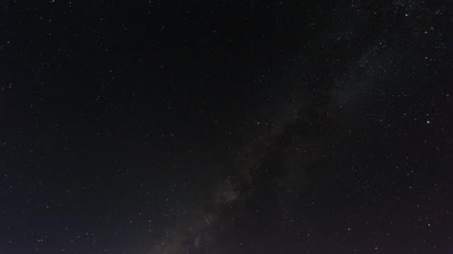 Milky Way video