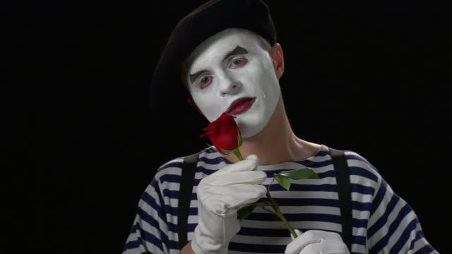 Mime Rose Embrace 3 video