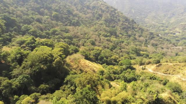 minca シエラネバダコロンビア - カリフォルニアシエラネバダ点の映像素材/bロール