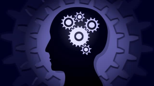 Mind 01 Gears video