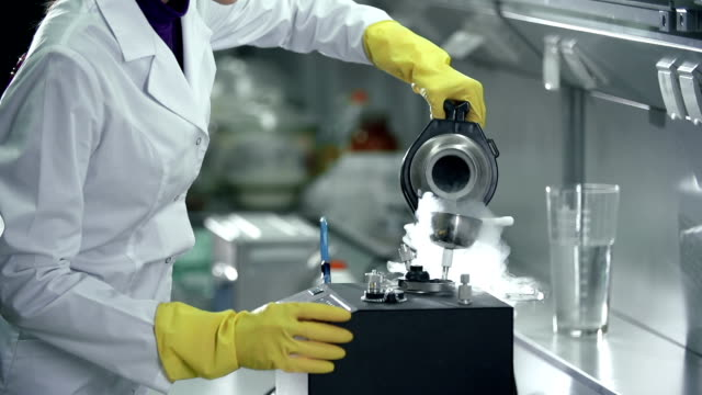 Mineral Separation Laboratory video