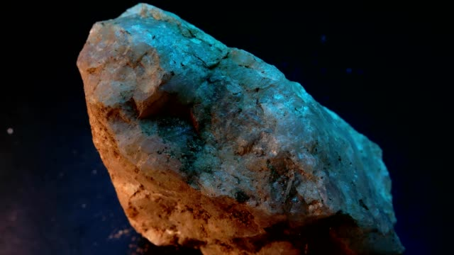 Minerals and rocks video