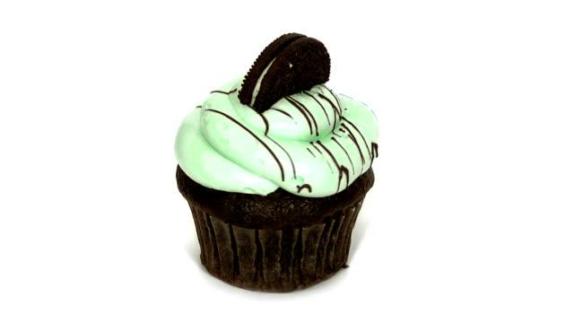 Mint Cupcake video