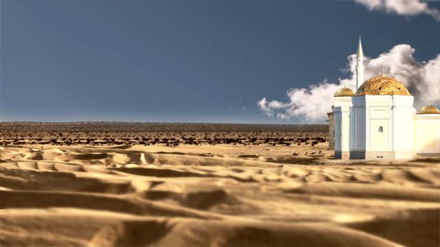 mirage in the desert video