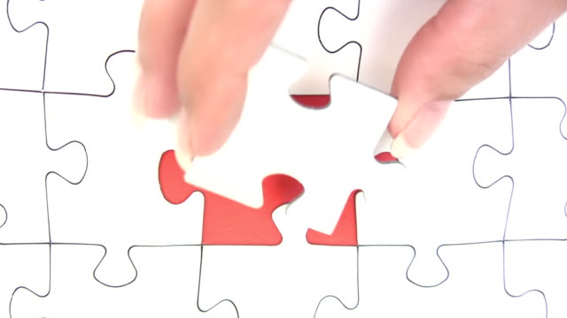 Missing Jigsaw Piece video