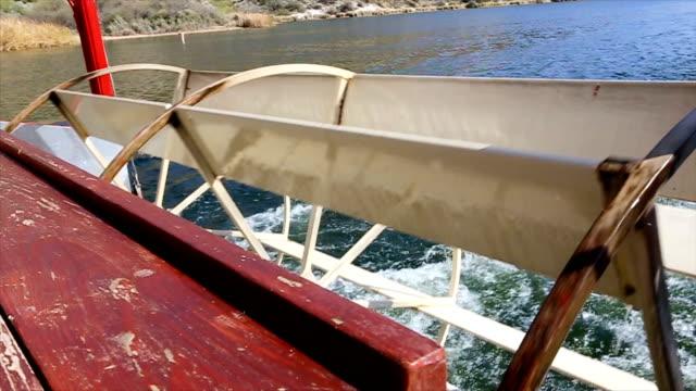Mississippi River Paddle boat