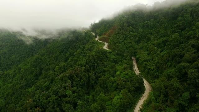 Misty Mountain Road video