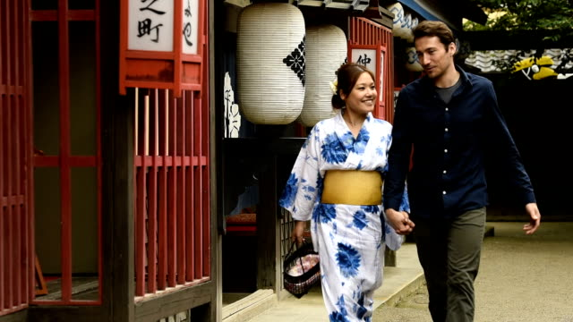 mixed dating in japan