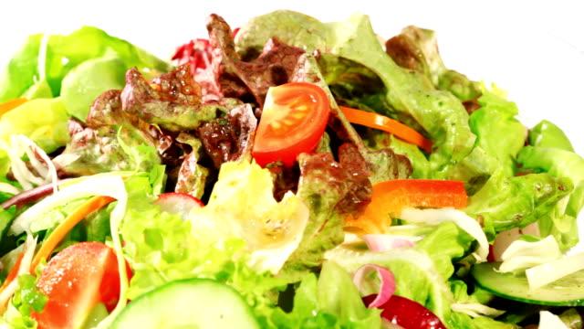 Mixed Salad video