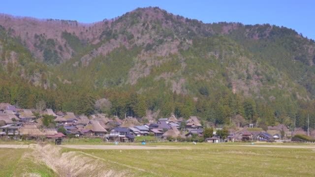 stockvideo's en b-roll-footage met miyama, japans oud dorp - oost aziatische cultuur