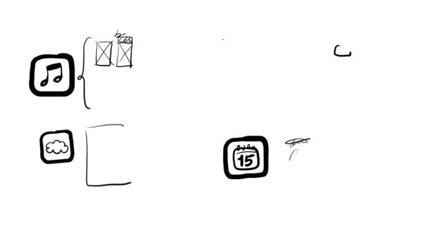 Mobile Apps Wireframing, Prototyping video
