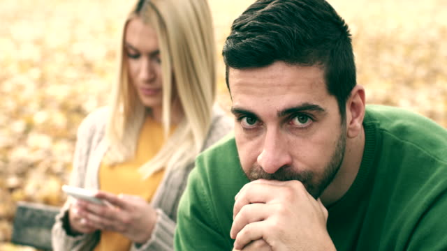 Mobile phone addict Mobile phone addict human relationship stock videos & royalty-free footage