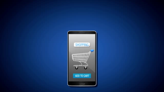 Mobile shopping, on line shopping,offline shopping, Explain increasing shopping channel and payment video