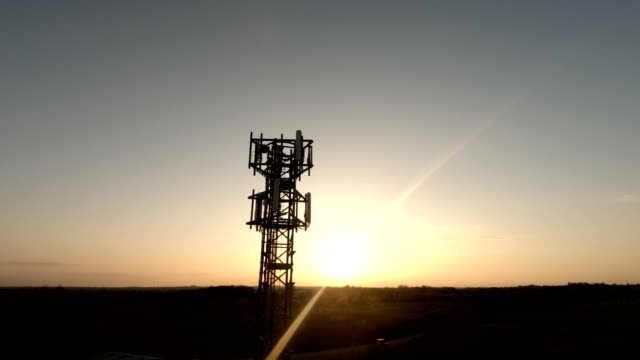 vidéos et rushes de tour de mobile - partie 3/3 - transmission