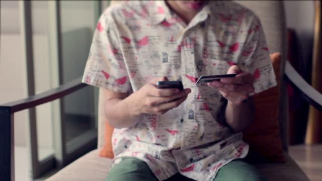 Mobile/paiement sans contact - Vidéo