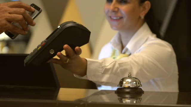 Mobile/Contactless Payment video