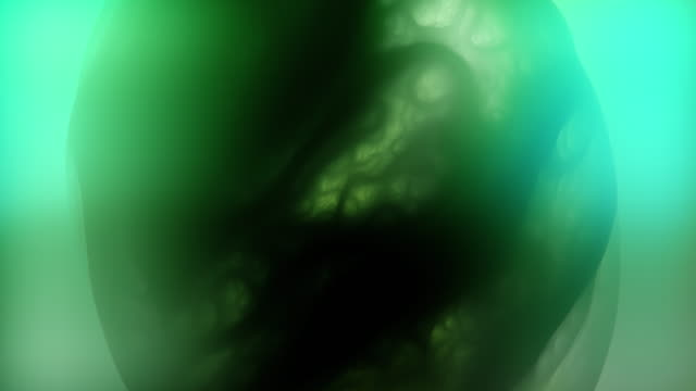 Modern Biological Cell video