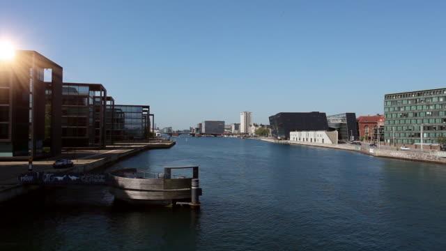 Modern Copenhagen video