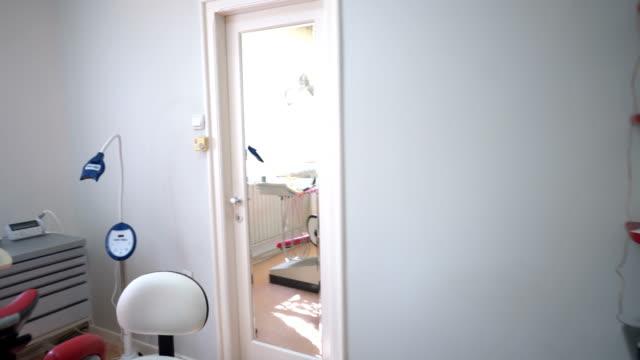 Modern dental office video