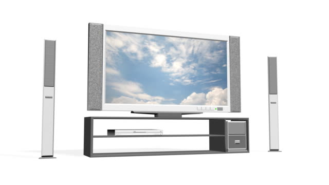 Modern Home Theater Stock Video Download Video Clip Now Istock
