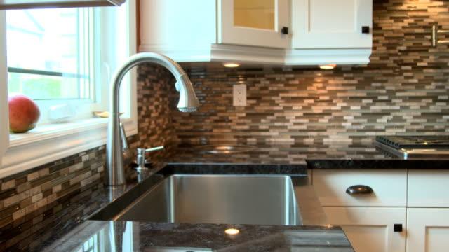 Modern Kitchen video