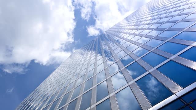 Modern Office Building video