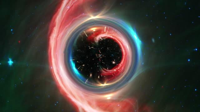 Modern Wormhole - vídeo