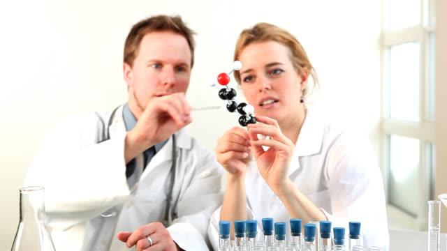 Molecular Science video