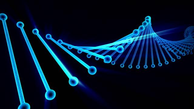 DNA Molecule video