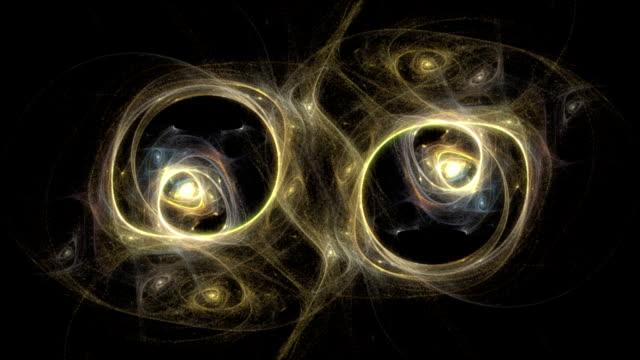 Mole's Eye Nebula video