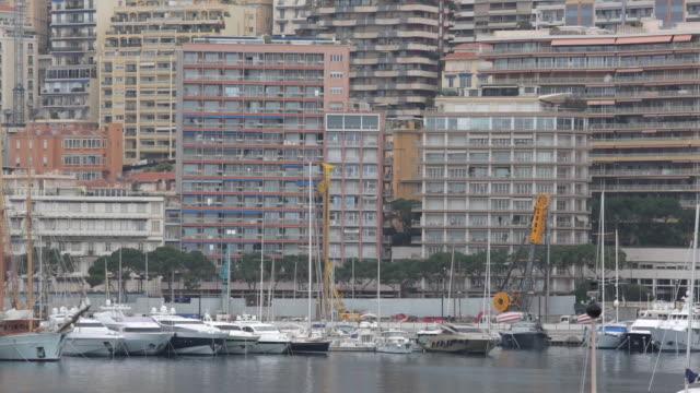 Monaco Construction video