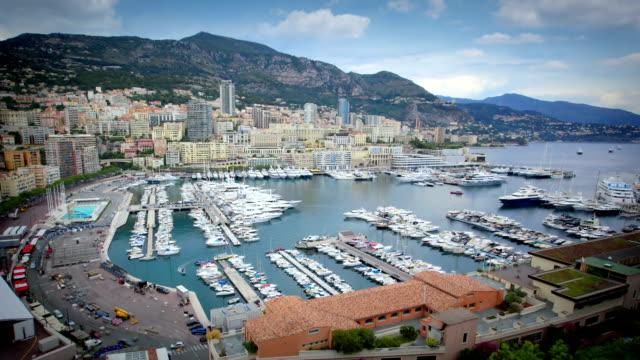 Monaco (Monte Carlo) video