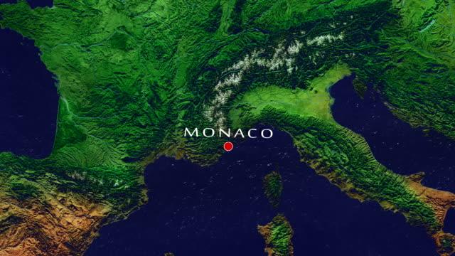 Monaco  Zoom In video